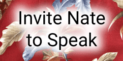 Invite Nate Moore to Speak
