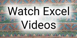 Watch Excel Videos